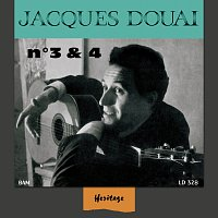 Jacques Douai – Heritage - Récital n°3 & 4 - BAM (1956-1957)