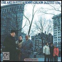 The Art Farmer-Benny Golson Jazztet – Back To The City