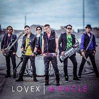 Přední strana obalu CD Miracle