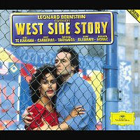 Leonard Bernstein – Bernstein: West Side Story [2 CD's]