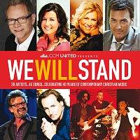 Různí interpreti – We Will Stand [Live]