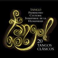 """Aníbal Troilo Y Su Orquesta Típica – Tango """"Patrimonio Cultural Inmaterial De La Humanidad"""""""