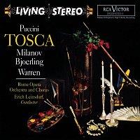 Erich Leinsdorf, Giacomo Puccini – Puccini: Tosca