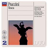 Montserrat Caballé, José Carreras, Ingvar Wixell, Sir Colin Davis – Puccini: Tosca [2 CDs]