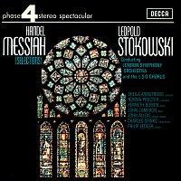 Leopold Stokowski, Sheila Armstrong, Norma Procter, Kenneth Bowen, John Cameron – Handel: Messiah (Highlights)
