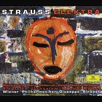 Wiener Philharmoniker, Giuseppe Sinopoli – Strauss, R.: Elektra [2 CD's]