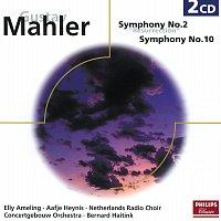 Royal Concertgebouw Orchestra, Bernard Haitink – Mahler: Symphonies Nos.2 & 10