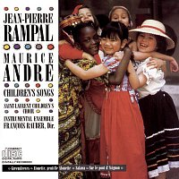Francois Rauber, Jean-Pierre Rampal, Maurice André – Children's Songs