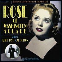 Různí interpreti – Rose Of Washington Square [Original Motion Picture Soundtrack]