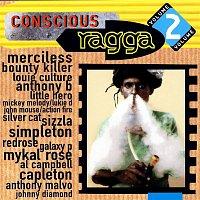 Bounty Killer – Conscious Ragga Volume 2