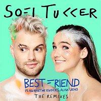Sofi Tukker, NERVO, The Knocks, Alisa Ueno – Best Friend (The Remixes)