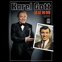 Karel Gott – 50 let na DVD