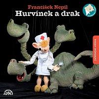 Divadlo S + H – Nepil: Hurvínek a drak – CD