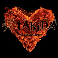 Takida – The Burning Heart