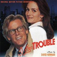 David Newman – I Love Trouble [Original Motion Picture Soundtrack]