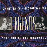 Johnny Smith, George Van Eps – Legends: Solo Guitar Performances