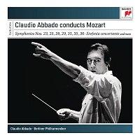 Claudio Abbado, Berliner Philharmoniker, Wolfgang Amadeus Mozart – Claudio Abbado Conducts Mozart – CD