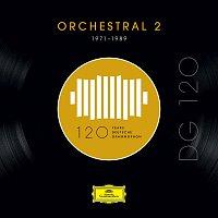 Různí interpreti – DG 120 – Orchestral 2 (1971-1989)