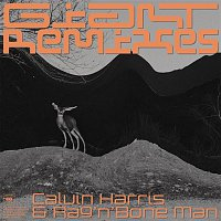 Calvin Harris, Rag'n'Bone Man – Giant (Remixes)