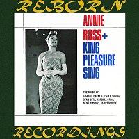 King Pleasure, Annie Ross – King Pleasure Sings, Annie Ross Sings (HD Remastered)
