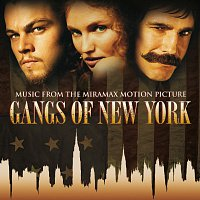 Různí interpreti – Gangs Of New York [Soundtrack]