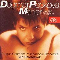 Dagmar Pecková, Pražský komorní filharmonický orchestr/Jiří Bělohlávek – Mahler: Písně, Adagietto