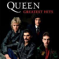 Queen – Greatest Hits [Remastered]