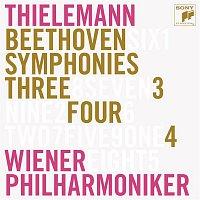 Christian Thielemann, Ludwig van Beethoven, Wiener Philharmoniker – Beethoven: Symphonies Nos. 3 & 4