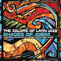 Různí interpreti – The Colors Of Latin Jazz: Shades Of Jobim