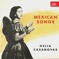 Mexické lidové písně