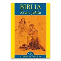 Rudolf Pepucha, Dušan Jamrich, Vladimír Kobielsky, Peter Sklár, Matej Landl – Bible / Life of Jesus 01