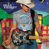 Brad Paisley – American Saturday Night