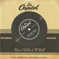 """Různí interpreti – Capitol Records From The Vaults: """"Roots Of Rock 'N' Roll"""""""