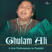 Ghulam Ali – A Live Performance In Punjabi
