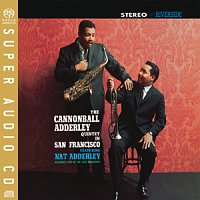 Cannonball Adderley Quintet – The Cannonball Adderley Quintet In San Francisco