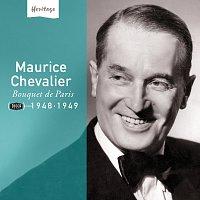 Přední strana obalu CD Heritage - Bouquet de Paris - 1948-1949