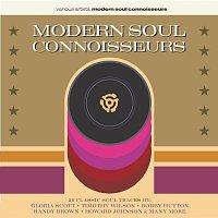 Různí interpreti – Modern Soul Connoisseurs