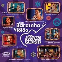 Různí interpreti – Um Barzinho, Um Violao - Jovem Guarda [Ao Vivo No Rio De Janeiro / 2005]