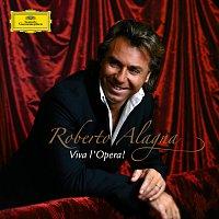 Roberto Alagna – Viva Opéra !
