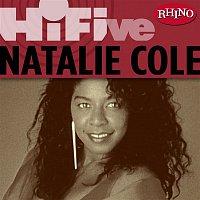 Natalie Cole – Rhino Hi-Five: Natalie Cole