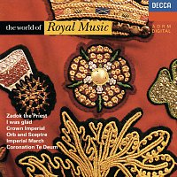 Různí interpreti – The World Of Royal Music
