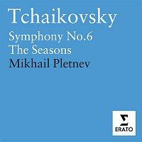 Russian National Orchestra, Mikhail Pletnev – Tchaikovsky - Symphony No. 6/Piano Works