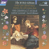 The Cardinall's Musick, Andrew Carwood, David Skinner – Byrd: Early Latin Church Music; Propers for the Nativity