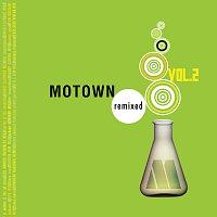 Různí interpreti – Motown Remixed Vol. 2