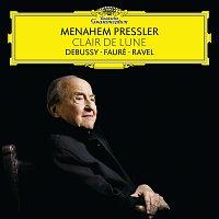 Menahem Pressler – Clair de lune
