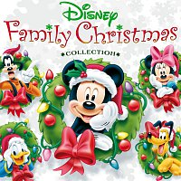 Různí interpreti – Disney Family Christmas Collection
