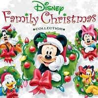 Různí interpreti – Disney Family Christmas Collection