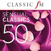 Různí interpreti – 50 Sensual Classics (By Classic FM)