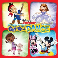 Různí interpreti – Disney Junior Get Up and Dance