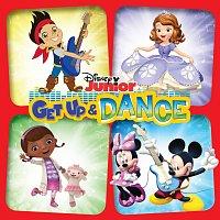Různí interpreti – Disney Junior Get Up and Dance